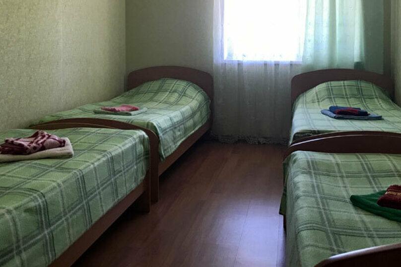 Эконом с односпальными кроватями, Фабричная, 11, Сортавала - Фотография 2