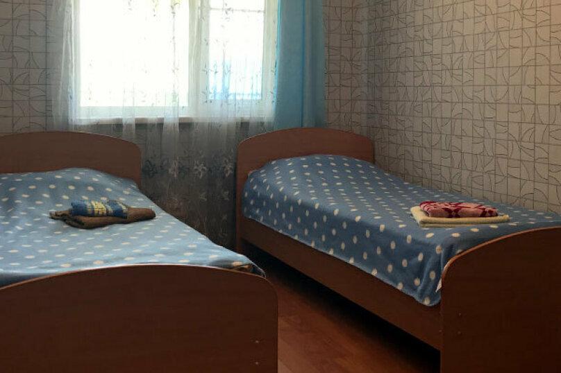 Эконом с односпальными кроватями, Фабричная, 11, Сортавала - Фотография 3