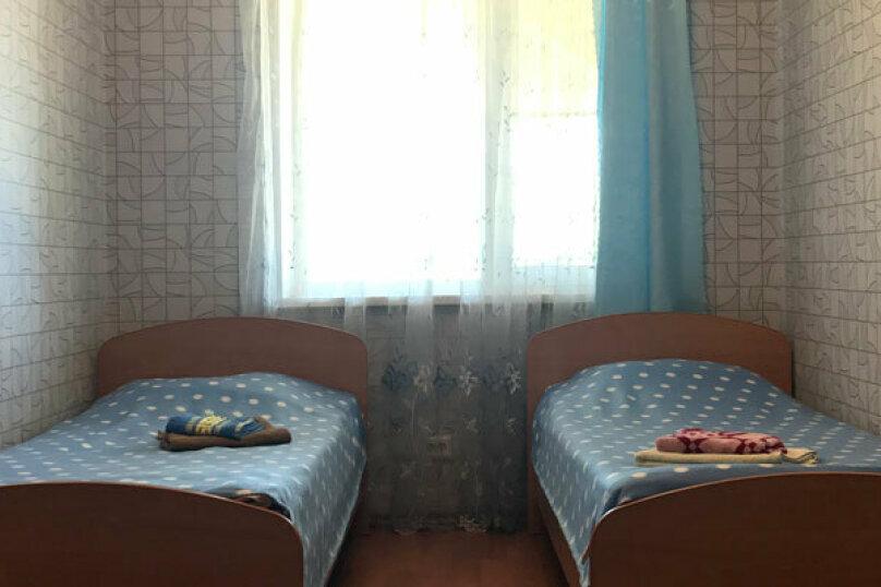 Эконом с односпальными кроватями, Фабричная, 11, Сортавала - Фотография 4