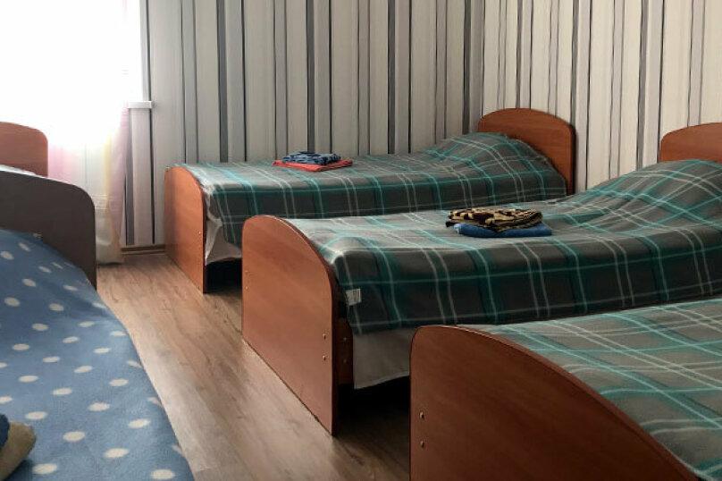 Эконом с односпальными кроватями, Фабричная, 11, Сортавала - Фотография 5