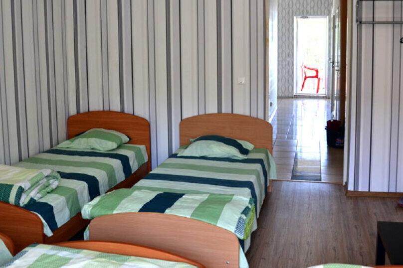 Эконом с односпальными кроватями, Фабричная, 11, Сортавала - Фотография 1