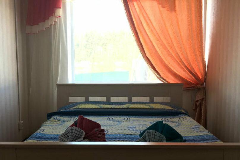 Люкс №14, Фабричная, 11, Сортавала - Фотография 1