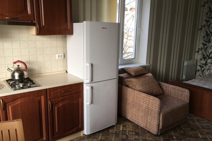1-комн. квартира, 20 кв.м. на 3 человека, Коммунальный переулок, 3, Гаспра - Фотография 5