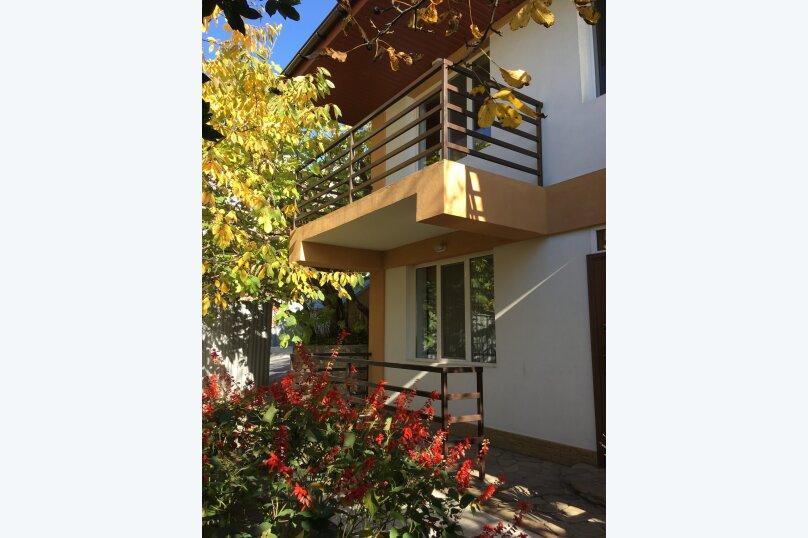 1-комн. квартира, 20 кв.м. на 3 человека, Коммунальный переулок, 3, Гаспра - Фотография 9