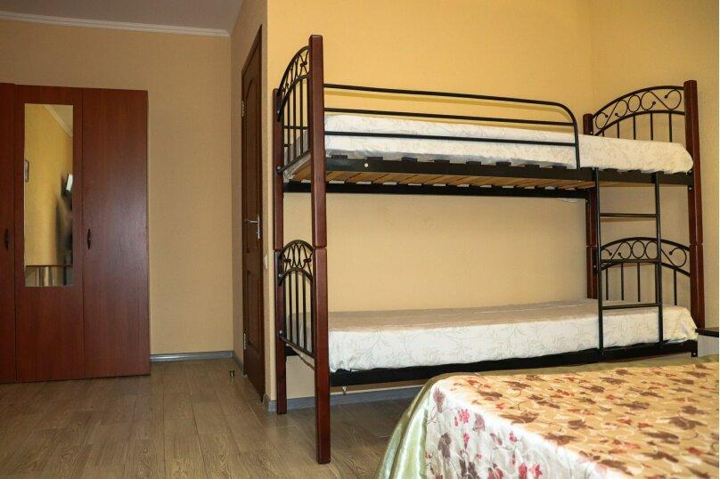"""Гостевой дом """"Валерия"""", Тенистая улица, 3д на 14 комнат - Фотография 70"""