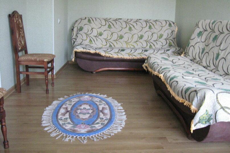 1-комн. квартира, 35 кв.м. на 4 человека, улица Федько, 49, Феодосия - Фотография 10