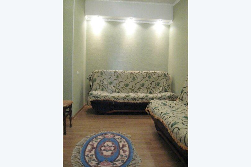 1-комн. квартира, 35 кв.м. на 4 человека, улица Федько, 49, Феодосия - Фотография 11
