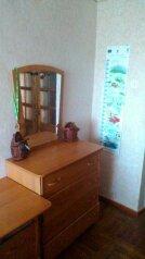 3-комн. квартира, 75 кв.м. на 6 человек, улица Семерджиева, Сухуми - Фотография 2