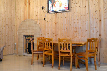 Гостиница, Выборгское шоссе, 26 на 5 номеров - Фотография 1