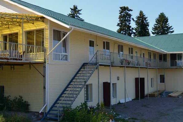 Гостиница, Фабричная, 11 на 17 номеров - Фотография 1