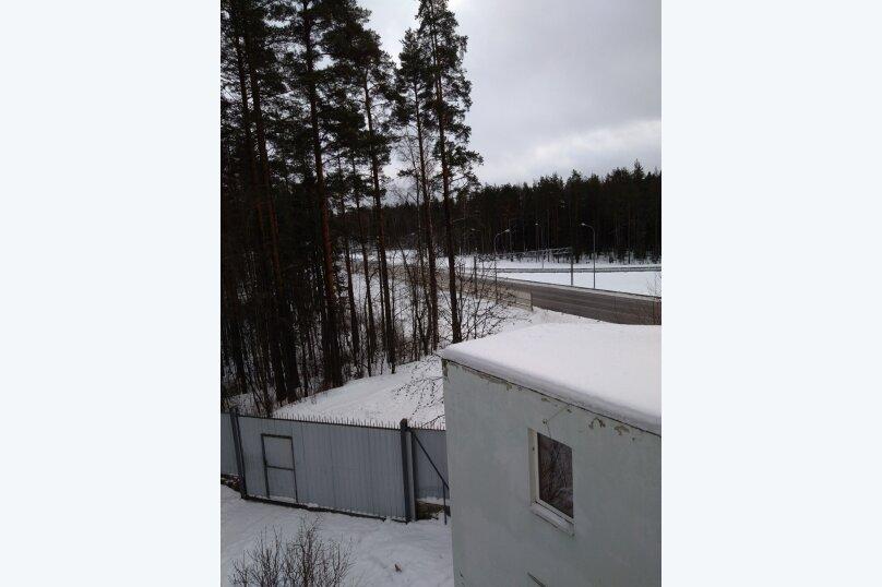 Дом, 20 кв.м. на 3 человека, 1 спальня, Ленинградское шоссе, 69, Санкт-Петербург - Фотография 11