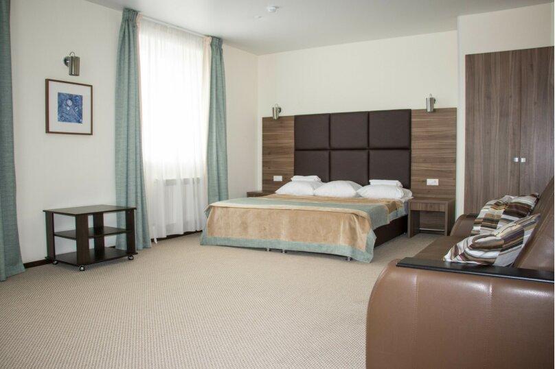 """Отель """"Ямской"""", Почтовая улица, 17 на 39 номеров - Фотография 31"""