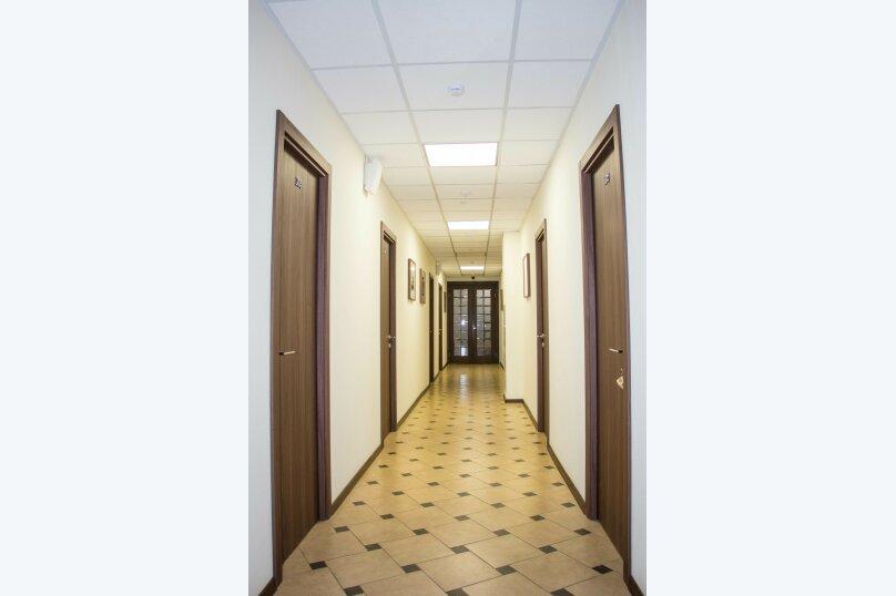 """Отель """"Ямской"""", Почтовая улица, 17 на 39 номеров - Фотография 5"""
