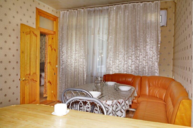 "Гостиница ""Дива"", улица Станиславского, 15 на 14 комнат - Фотография 46"