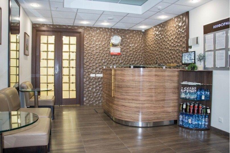 """Отель """"Ямской"""", Почтовая улица, 17 на 39 номеров - Фотография 6"""