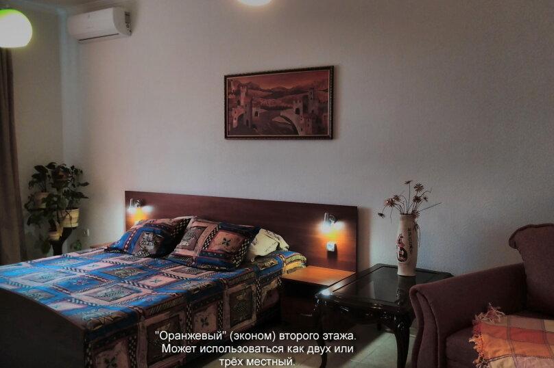 """Вилла """"Валари"""", 420 кв.м. на 16 человек, 7 спален, Приморская, 36, Молочное - Фотография 16"""