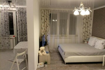 1-комн. квартира, 45 кв.м. на 2 человека, улица Юрия Гагарина, Калининград - Фотография 1