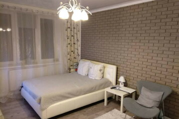1-комн. квартира, 45 кв.м. на 2 человека, улица Юрия Гагарина, Калининград - Фотография 2