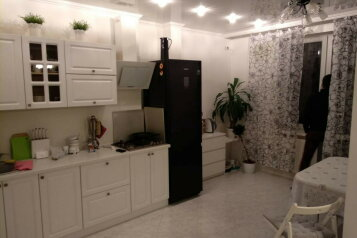 1-комн. квартира, 45 кв.м. на 2 человека, улица Юрия Гагарина, Калининград - Фотография 3