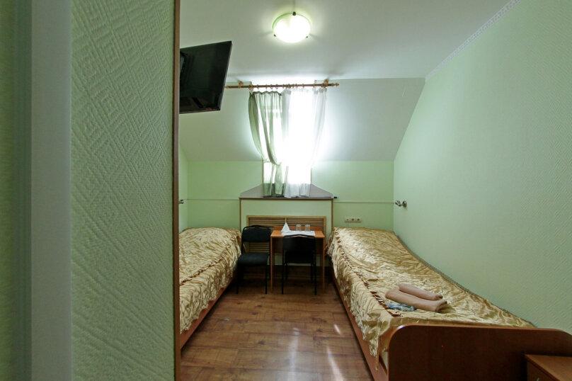 """Мини-отель """"Грёзы"""", 2-я Мытищинская улица, 2с9 на 26 номеров - Фотография 24"""