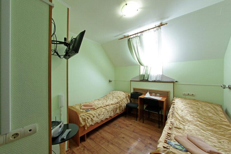 """Мини-отель """"Грёзы"""", 2-я Мытищинская улица, 2с9 на 26 номеров - Фотография 25"""