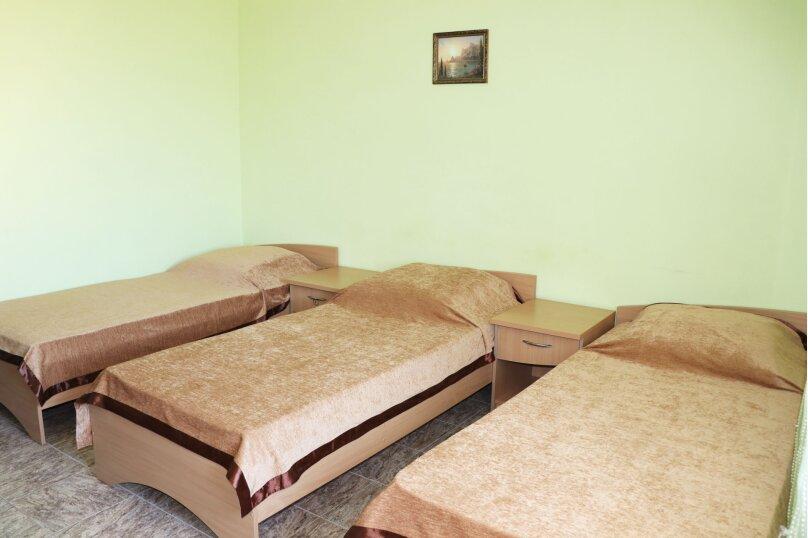 """Гостевой дом """"Валерия"""", Тенистая улица, 3д на 14 комнат - Фотография 66"""