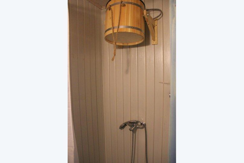 Дом с баней на реке , 75 кв.м. на 4 человека, 2 спальни, Речная улица, 9, Переславль-Залесский - Фотография 7