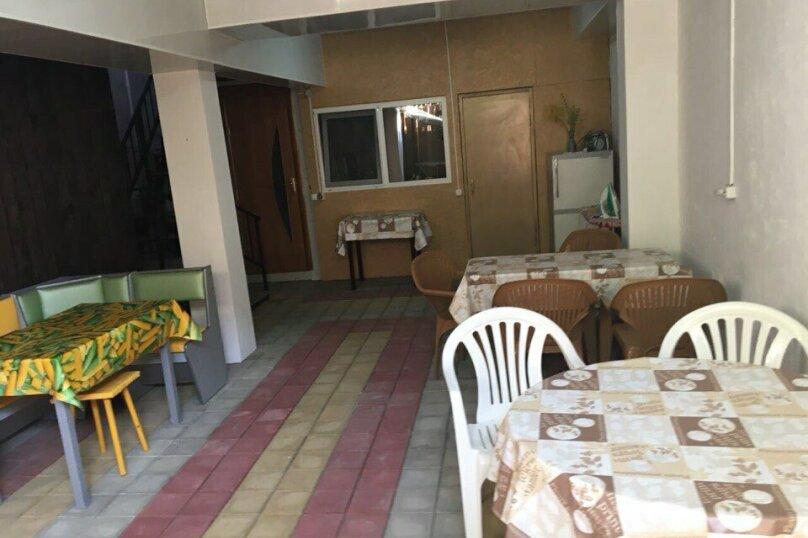 Гостиница 789547, улица Краснозелёных, 4 на 3 номера - Фотография 2