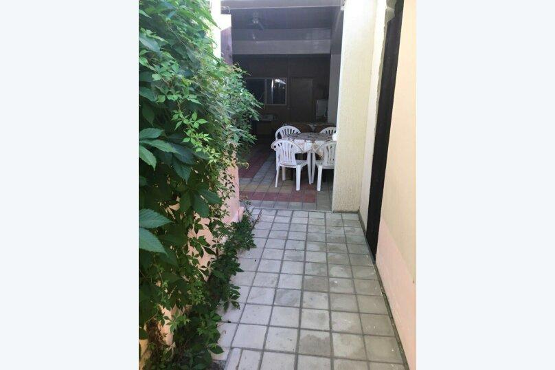 Гостиница 789547, улица Краснозелёных, 4 на 3 номера - Фотография 6