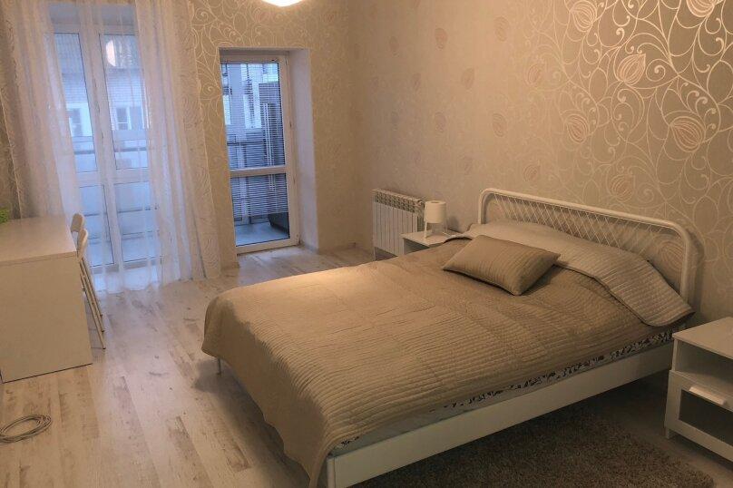 3-комн. квартира, 120 кв.м. на 6 человек, Конная улица, 7, Переславль-Залесский - Фотография 2
