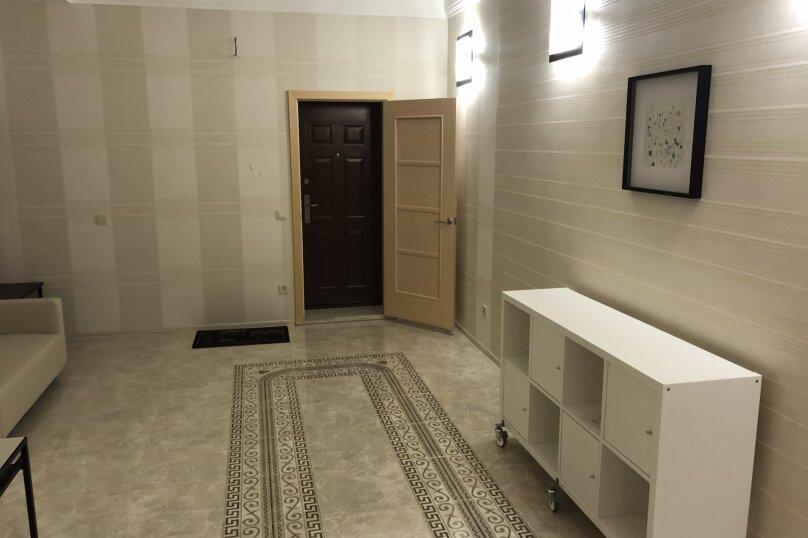 3-комн. квартира, 120 кв.м. на 6 человек, Конная улица, 7, Переславль-Залесский - Фотография 4