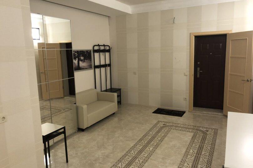 3-комн. квартира, 120 кв.м. на 6 человек, Конная улица, 7, Переславль-Залесский - Фотография 5