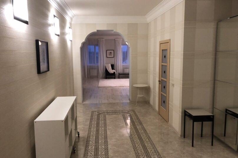 3-комн. квартира, 120 кв.м. на 6 человек, Конная улица, 7, Переславль-Залесский - Фотография 7