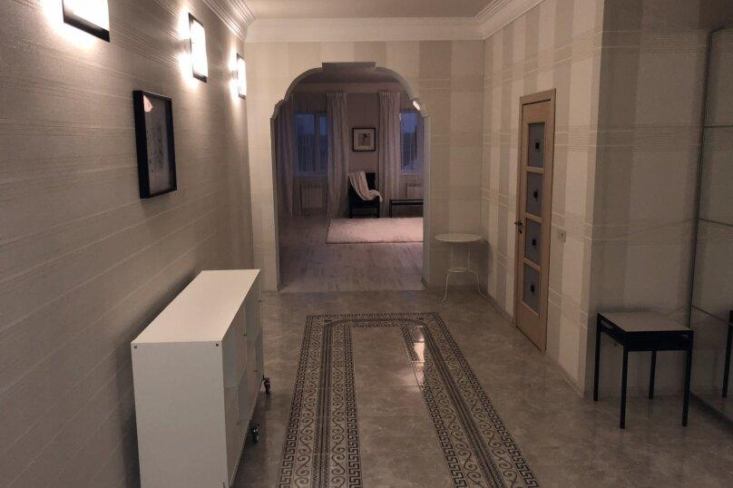 3-комн. квартира, 120 кв.м. на 6 человек, Конная улица, 7, Переславль-Залесский - Фотография 8
