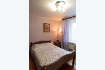 2-комн. квартира, 60 кв.м. на 6 человек, улица Родионова, 184, Нижний Новгород - Фотография 2
