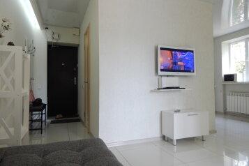 2-комн. квартира, 47 кв.м. на 3 человека, улица Ленина, Алушта - Фотография 3