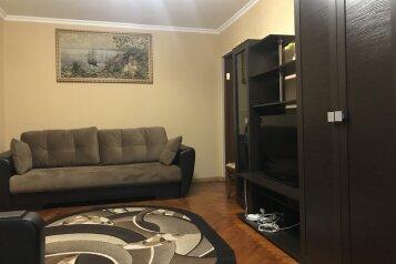 2-комн. квартира, 40 кв.м. на 6 человек, улица Ленина, 19А, Железноводск - Фотография 1