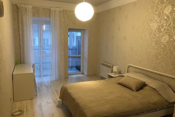 3-комн. квартира, 120 кв.м. на 6 человек