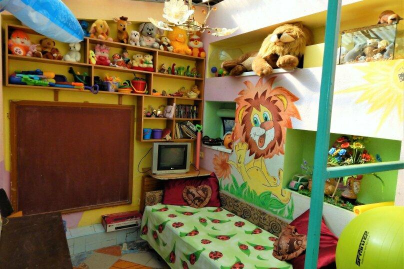 """Гостевой дом """"НА ДАЧЕ"""", Дачный переулок, 6 на 6 комнат - Фотография 15"""