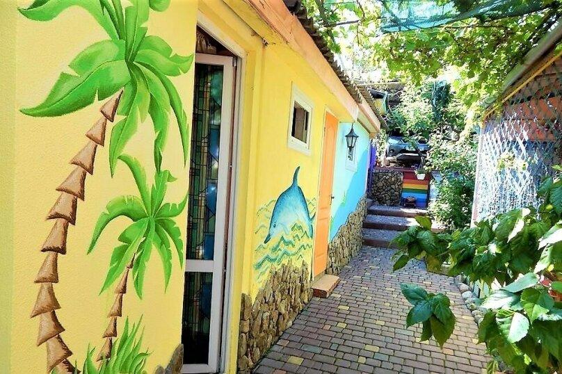 """Гостевой дом """"НА ДАЧЕ"""", Дачный переулок, 6 на 6 комнат - Фотография 22"""