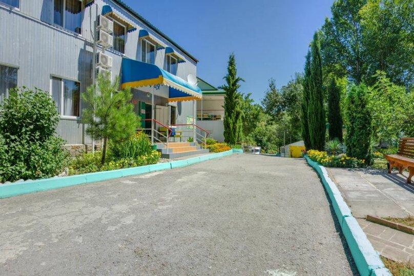 """Отель """"Ай-Лия"""", улица Багрова, 10 на 35 номеров - Фотография 50"""