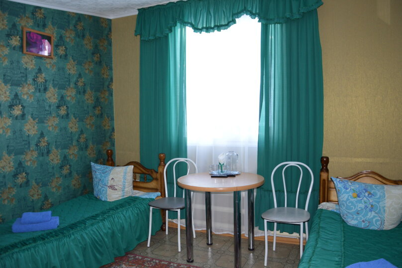 Двухместный с санузлом без душа (12 кв м), Магистральная, 37 , Горно-Алтайск - Фотография 1