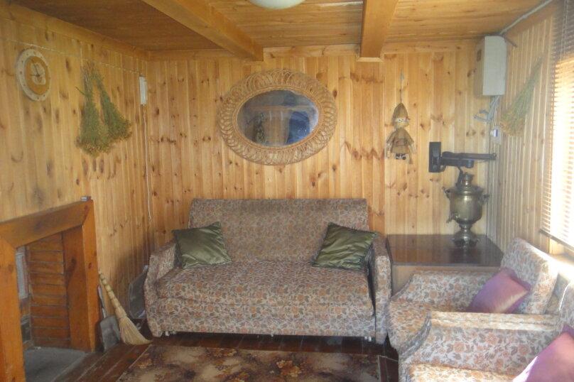 Дом, 250 кв.м. на 10 человек, 4 спальни, деревня Степановка, 1, Куровское - Фотография 19