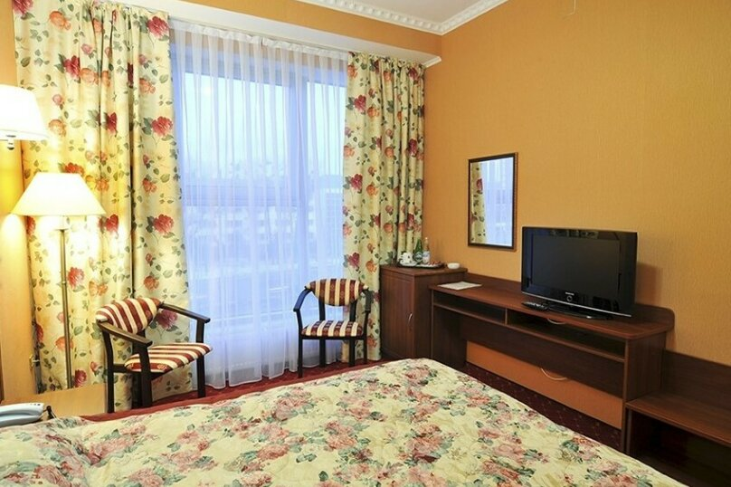 Парк Отель Ставрополь, улица Доваторцев, 47Б на 40 номеров - Фотография 21
