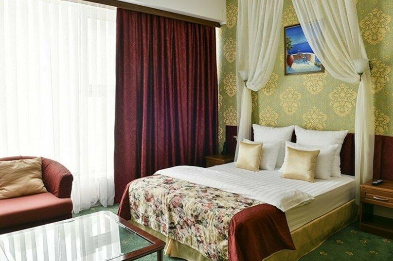 Парк Отель Ставрополь, улица Доваторцев, 47Б на 40 номеров - Фотография 23