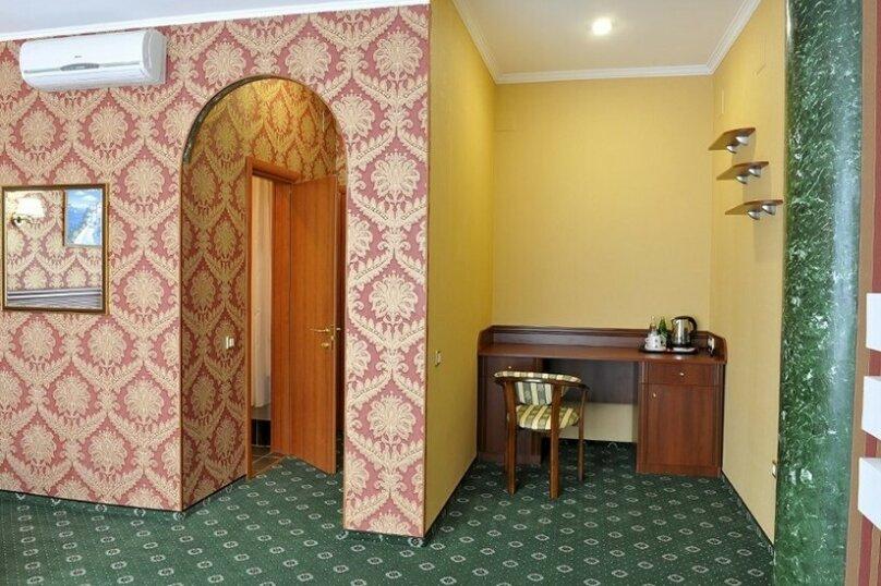 Парк Отель Ставрополь, улица Доваторцев, 47Б на 40 номеров - Фотография 24