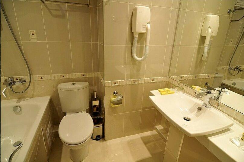 Парк Отель Ставрополь, улица Доваторцев, 47Б на 40 номеров - Фотография 25