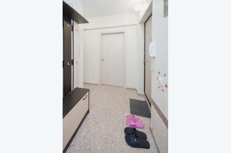 1-комн. квартира, 33 кв.м. на 2 человека, улица Академика Сахарова, 30, Челябинск - Фотография 6