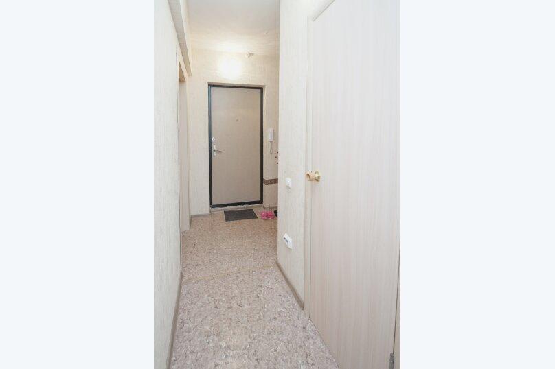 1-комн. квартира, 33 кв.м. на 2 человека, улица Академика Сахарова, 30, Челябинск - Фотография 7