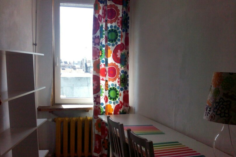 """Гостевой дом """"Мансарда"""" на Кирочной, Кирочная улица, 17 на 4 комнаты - Фотография 26"""